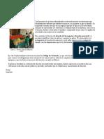 Generalidades y sujetos del derecho mercantil