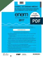 2017 enem prova.pdf