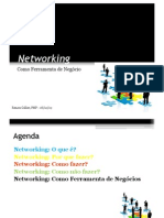 Palestra Networking