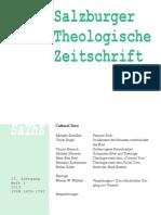 2013 SaThZ-2013-1