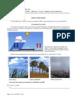 3o Ano - Ciencias - Geral - Gaylussac - 2013 - Parte02 - QR