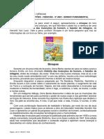 3o Ano - Ciencias - Geral - Gaylussac - 2019 - Parte01 - QR