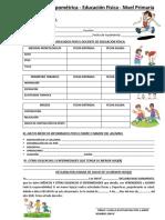 Ficha Bioantropométrica 2020 FELIX VEGA MENDOZA
