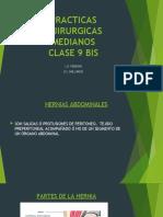 Practicas Quirurgicas Clase 11