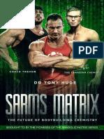 SARMS Matrix Spanish E-book.pdf