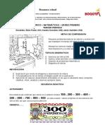 III PER-MÓD #2-101 módulo 6