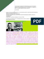 HISTORIA DE LA MANUFACTURA ESBELTA