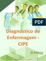 Diagnosticos de Enfermagem -CIPE