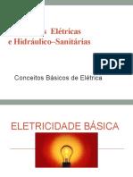 Conceitos Basicos de eletrica