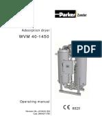 Manual secador Parker WVM (1).pdf