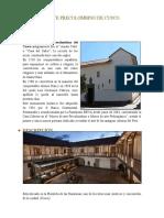 GUÍA DEL MUSEO DE ARTE PRECOLOMBINO