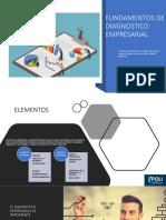 Presentacion Semana 1 Diagnostico Empresarial