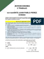 Juan Pablo Pérez Oviedo 3 trabajo- SUBSIDIOS E IMPUESTO- PUNTO DE EQUILIBRIO 2019upc