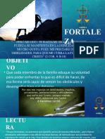 FORTALEZA tema 3 MFC