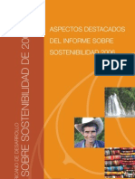 informe sostenibilidad 2006 bid