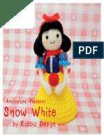 Rabbiz Designs - Amigurumi Snow White (c).pdf