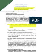 DEMANDA ORDINARIA LABORAL 2020