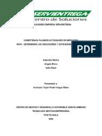 3.4  ACTIVIDADES DE TRANSFERENCIA DEL CONOCIMIENTO