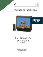 SONY Chasis  AA-1   BA-1      BASICO_TV.pdf