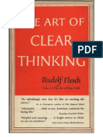 Flesch_Clear_Thinking