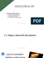 UNIDAD 1. 1.1-1.3 clase 1