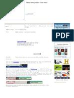 Tutorial Adobe premiere - como inserir transições