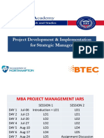 Project_Management_LO1