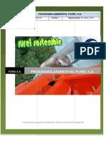 DGA-23 PROGRAMA AMBIENTAL