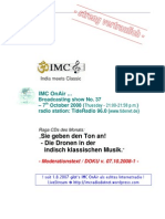 Moderation Script (10/2008)