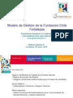 HZulantay Modelo FCH