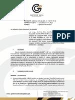 APELACION DE SENTENCIA (JUL CCANTO) (1)