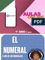 1 MÉDIO - Numeral (3)