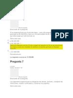 evalucion 3 contabilidad financiera  2 segunda parte