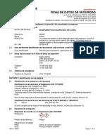 Dodecilbencenosulfonato de sodio