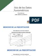 analisis de precipitacion 2019