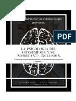 PSICOLOGIA DEL CONSUMIDOR-ARTICULOS