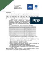 Lista de exercicios - PAP simplificada B