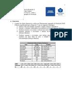Lista de exercicios - PAP simplificada