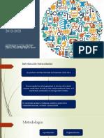 Presentacion plan decenal
