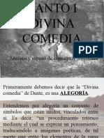CANTO I DIVINA COMEDIA-ALEGORÍA (1).pptx