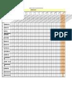FORMATO IRAS COMPLETO IRAS 2016