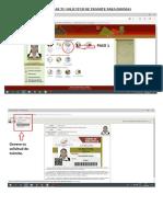 MANUAL SOLICITUD DE TRAMITE - IDIOMAS(1).pdf