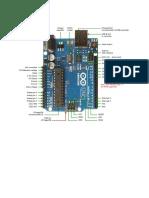 Hardware Program Arduino dg Arduino UNO