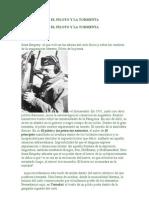 Saint Exupery, Antoine - El Piloto Y La Tormenta