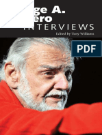 George A. Romero Interviews Conversations with Filmmakers Series 2011.pdf