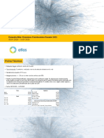 Encuesta AtlasIntel Ecuador 15-09-2020