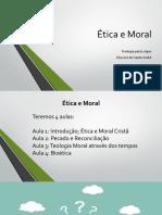 Ética e Moral_aula 1