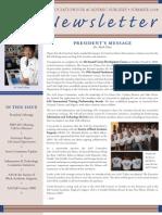 AAS News Summer 2008