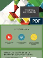 ACTIVIDADES PIB 2020