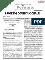 Procesos Constitucionales 20200921